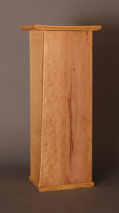 Guild Of Oregon Woodworkers Jeffrey Zens